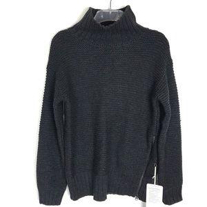Lululemon NWT Karma Kurmasana knit wool sweater 6